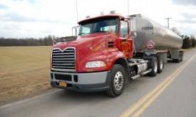 Arg truck